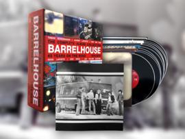 Barrelhouse 45 Years On 12CD  -Box Set-