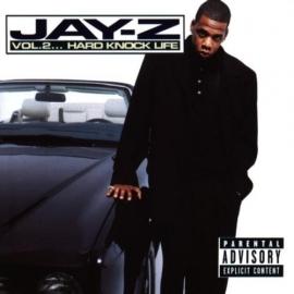Jay-Z - Hard knock Life Vol.2 2LP