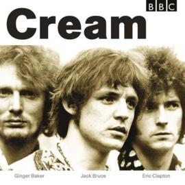 Cream BBC Sessions Numbered Limited Edition 2LP -White & Cream Vinyl-