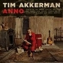 Tim Akkerman - Anno LP