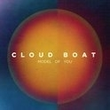 Cloud Boat - Model Of You 2LP -Red Version-.