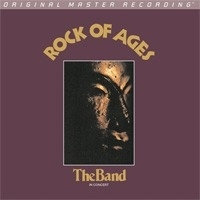 The Band - Rock Of Ages HQ 2LP