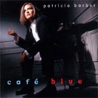 Patricia Barber Cafe Blue HQ 2LP