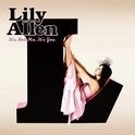 Lily Allen - I`t Not Me It`s You LP