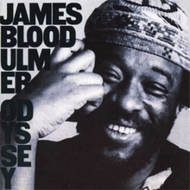 James Blood Ulmer Oddessey HQ 45rpm 2LP