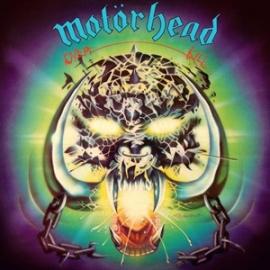 Motorhead Overkill 180g LP