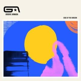 Groove Armana Edge Of The Horizon 2LP