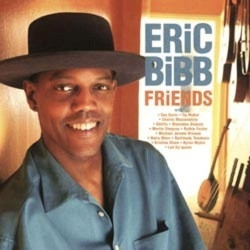 Eric Bibb - Friends 2LP