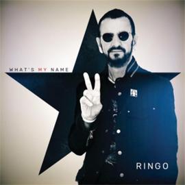 Ringo Starr What's My Name LP