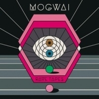 "Mogwai - Rave Tapes -Luxe Box LP + 7"" Boek + CD"