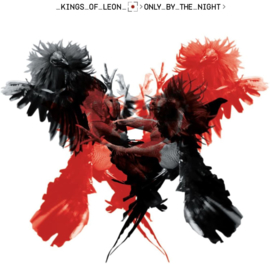 Kings Of Leon  Only By The Night 2LP