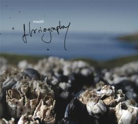 Moddi - Floriography LP -Signed-