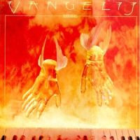 Vangelis Heaven And Hell LP