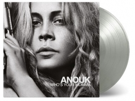 Anouk Who's  Your Momma LP - Coloured Version-