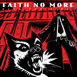 Faith No More King For A Day 2LP
