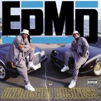 Epmd Unfinished Business 2LP
