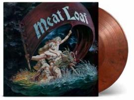 Meat Loaf Dead Ringer  LP - Coloured  Vinyl-
