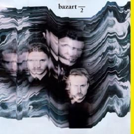Bazart 2 LP - Coloured Vinyl-