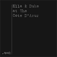 Ella Fitzgerald & Duke Ellington - At The Cote D`Azur HQ 3LP
