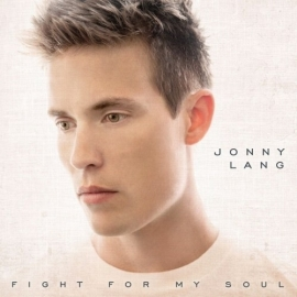 Johnny Lang - Fight For My Soul LP