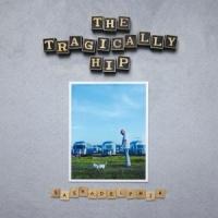 The Tragically Hip Saskadelphia LP - Silver Vinyl-