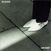 Joe Jackson - Look Sharp 2 x 10` HQ 2LP