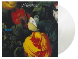 Morphine Good LP -White Vinyl-