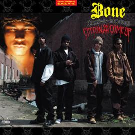 Bone Thugs Harmony  Creepin' On Ah Come Up LP
