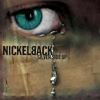 Nickelback Silver Side Up LP -reissue-