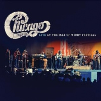 Chicago Live At The Isle Of Wight Festival 2LP