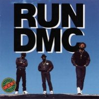 Run Dmc Tougher Than Leather LP