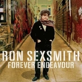 Ron Sexsmith - Forever Endeavour LP + CD