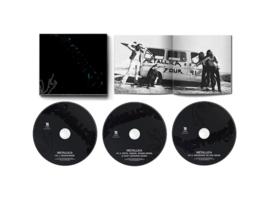 Metallica Black Album 3CD
