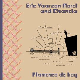 Eric Vaarzon Morel Flamenco De Hoy LP