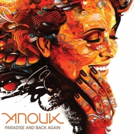 Anouk - Paradise And Back Again LP