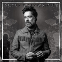 Rufus Wainwright Unfollow The Rules CD