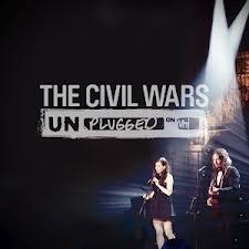 The Civil Wars - Mtv Unplugged On MTV LP