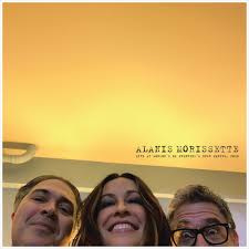 Alanis Morissette Live At Shepherd's Bush Empire 2LP