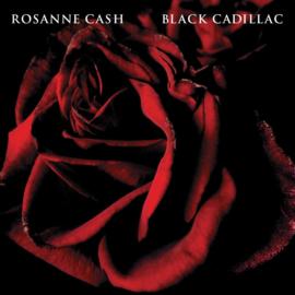 Rosanne Cash Black Cadillac LP