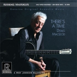 Doug Macleod - There`s A Time HQ 45rpm 2LP