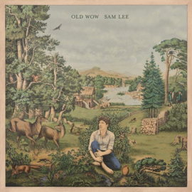 Sam Lee - Old Wow CD