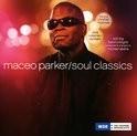 Maceo Parker - Soul Classics LP + CD
