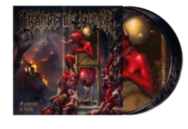 Cradle Of Filth Existence Is Futile 2LP