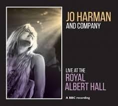 Jo Harman - Live At The Royal Albert Hall LP