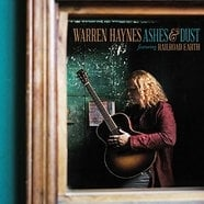 Warren Haynes - Ashes & Dust 2LP