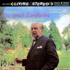 Strauss - Also Sprach Zarathustra HQ LP