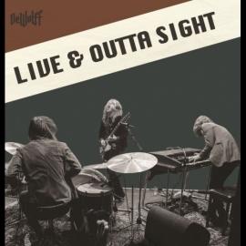 Dewolff  Live & Outta Sight 2LP -
