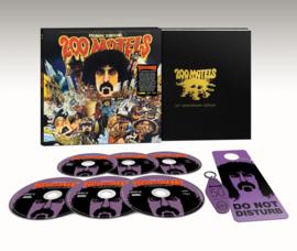 Frank Zappa 200 Motels 6CD