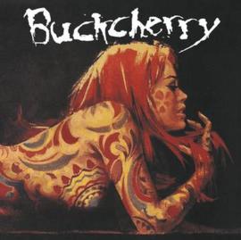 Buckcherry Buckcherry LP - Coloured Vinyl-