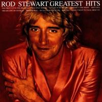 Rod Stewart Greatest Hits Vol.1 LP